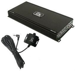 Massive Audio BP1500.5 Blade Power Series. 1500 Watt, 5 Chan