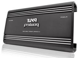2-Channel 4000 Watts Bridgeable Mosfet Amplifier