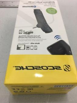 Scosche BTAXS2R Bluetooth Handsfree AUX