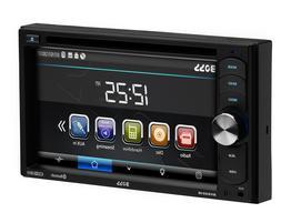 BOSS AUDIO BV9351B Double-DIN 6.2 inch Touchscreen DVD Playe
