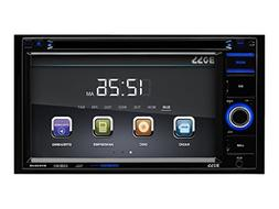 BOSS Audio BV9364B Double Din, Touchscreen, Bluetooth, DVD/C
