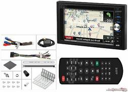 bv9384nv double din touchscreen dvd