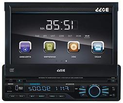 BOSS Audio BVB9967RC Car DVD Player – Bluetooth Audio and