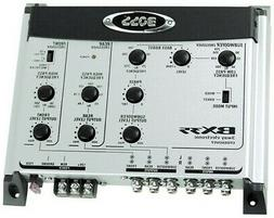 BOSS Audio BX35 3 way Pre-Amp Car Electronic Crossover