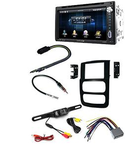 SOUNDSTREAM CAR CD Stereo Receiver Dash Install MOUNTING KIT