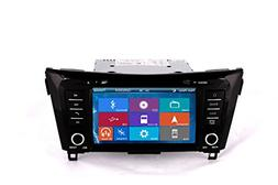 Crusade Car DVD Player for Nissan X-trail 2013 2014 2015 Sup