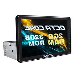 JOYING Car Radio 8 inch PX5 Octa-Core Android 8.0 2GB RAM 32