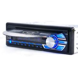 Alondy Car Radio Stereo Head Unit CD DVD Player MP3 USB SD A