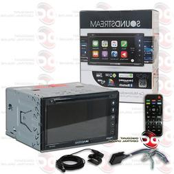 New Car Radio With Apple Car Play, Android Auto, Bluetooth S