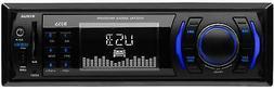 Car Stereo | BOSS Audio 612UA Single Din, MP3/USB/SD AM/FM