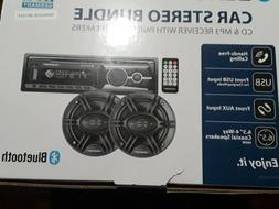 Blaupunkt car stereo bluetooth