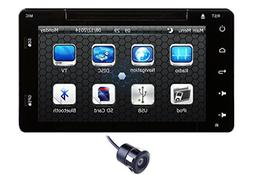 Crusade Car Stereo DVD Player for Toyota Alphard /Fortuner/