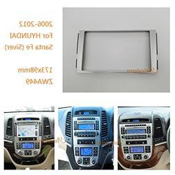 Autostereo Car Stereo Fascia Dash CD Trim Installation Kit F