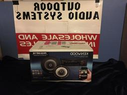 Kenwood Car Stereo Front Aux Input #1050