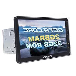 JOYING Car Stereo 10.1 inch PX5 Octa-core 2GB Ram 32GB Rom D