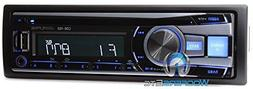 Alpine CDE-152 CD receiver