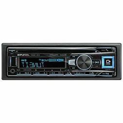 ALPINE CDE-163BT WITH BLUETOOTH IPHONE PLAYER RECEIVER CAR S