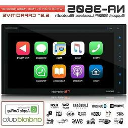 Alpine CDE-HD148BT CD Receiver with built-in Bluetooth & HD