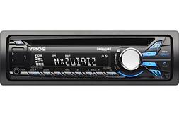 Sony CDXGT570UP CD/MP3 Car Stereo Receiver with Front Aux In