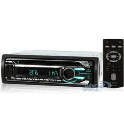 Sony CDXGT575UP Digital Media CD Car Stereo Receiver with Pa