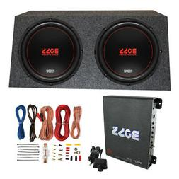 chaos exxtreme subwoofer w