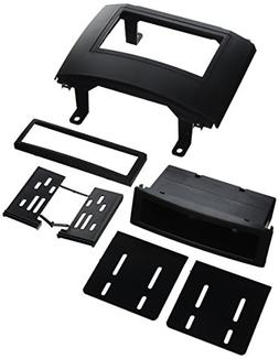 SCOSCHE GM1586B 2003-07 Cadillac CTS/SRX Double DIN or DIN w