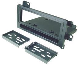 Scosche CJ1278B Single DIN Installation Dash Kit with Pocket