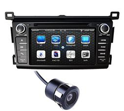 Crusade 7 Inch in Dash HD Touch Screen Car DVD Player FM/AM