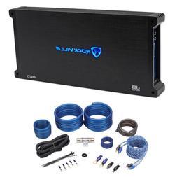 Rockville dB25 2800 Watt/1400w RMS 2 Channel Car Stereo Ampl