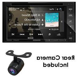 ddx26bt 6 2 double din touchscreen car