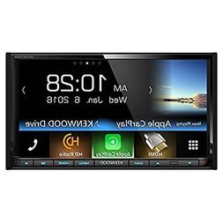 Kenwood DDX9703S 2-DIN in-Dash DVD/CD/AM/FM Car Stereo w/ 6.