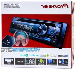PIONEER DEH-S4200BT CD MP3 USB BLUETOOTH 13 BAND EQ CAR STER