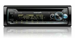 Pioneer DEH-S5100BT 1-DIN Car Stereo In-Dash CD MP3 USB Rece