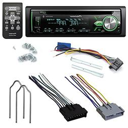 Pioneer DEH-X4900BT CD Receiver AFTERMARKET CAR Stereo Radio