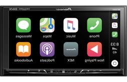 "Pioneer DMH-1500NEX 7"" Touchscreen Digital Multimedia Video"