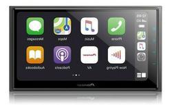 Pioneer DMH-W4600NEX 2 DIN Media Player Bluetooth Wireless C