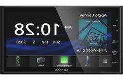Kenwood DMX4707S 2-DIN Car Stereo Digital Multimedia Receive
