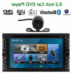double din dash car stereo