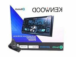 Kenwood  Double DIN CD Bluetooth SiriusXM Car Stereo (Replac