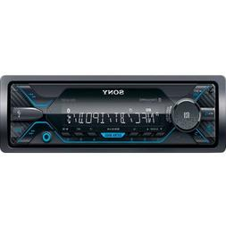 Sony DSX-A415BT Bluetooth SiriusXM USB Aux Digital Media Car