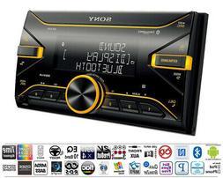 Sony DSX-B700 Double Din Digital Media Player Car Stereo Rad