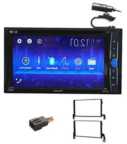 Pioneer DVD/CD Bluetooth Receiver iPhone/Android/USB for 199