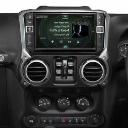 Alpine Electronics i209-WRA Mech-Less Restyle Dash System wi