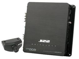 Sound Storm Laboratories EV1500M 1,500-Watt Monoblock Amplif