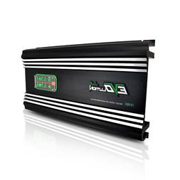 4,000 Watt Car Power Amplifier - 4-Channel SMD Class A/B MOS