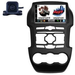 *For Ford Ranger PX-XL/XLT/XLS 2011-2015 Nav GPS Car Bluetoo