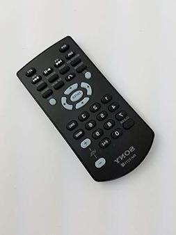 Genuine Sony RM-X271 Car Stereo System Remote Control