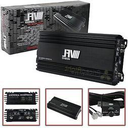 American Bass Hybrid Series Class D Amplifier Mono Block 480