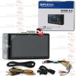 "ALPINE ILX-W650 CAR 7"" DIGITAL MEDIA USB BLUETOOTH CAR STERE"