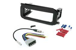 Install Centric ICCR3BN Chrysler/Dodge/Jeep 2002-06 Complete